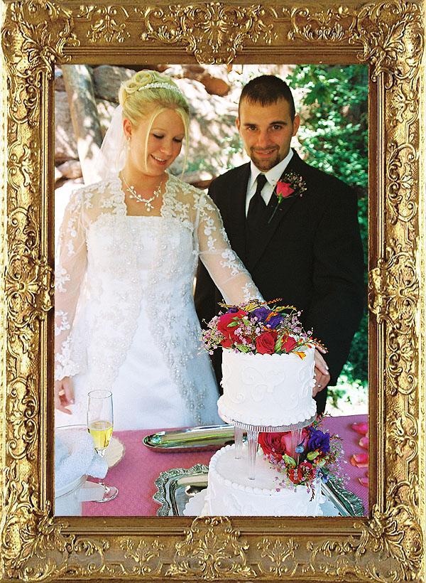 jami jordan married september 13 2006
