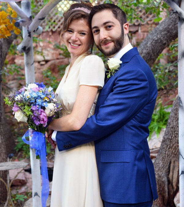 Colorado Fall Wedding at Pikes Peak Weddings, Manitou Springs, Colorado