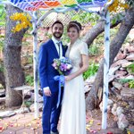 Colorado Fall Wedding an Outdoor Pikes Peak Wedding, Manitou Springs, Colorado
