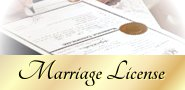 Marriage License in Manitou Springs, Colorado