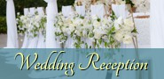 Wedding Reception in Manitou Springs, Colorado