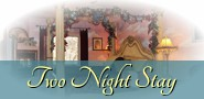 Wedding Nights in Manitou Springs, Colorado