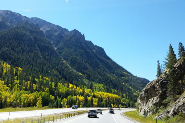 Colorado Day Trip Tourist Attractions