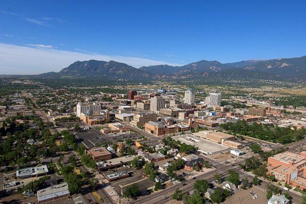 Colorado Springs Tourist Attractions
