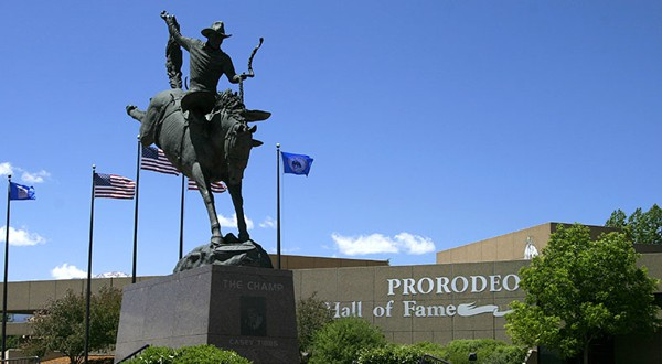 ProRodeo Hall of Fame and Museum of the American Cowboy