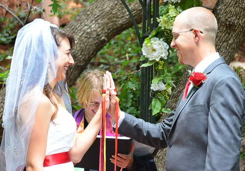 Ceremonies Amp Wedding Sites For A Pikes Peak Wedding