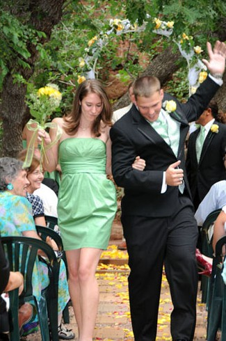 Music for Your Colorado Wedding at A Pikes Peak Wedding