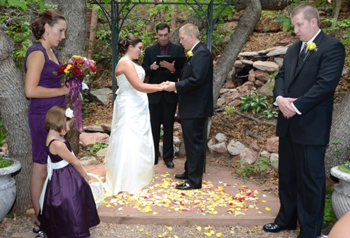 2012 Weddings by Pikes Peak, Rocky Mountains, Colorado