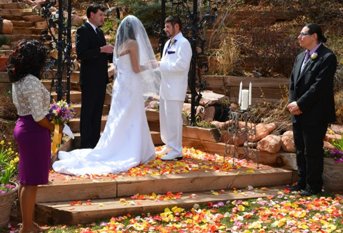 2014 Weddings by Pikes Peak, Rocky Mountains, Colorado