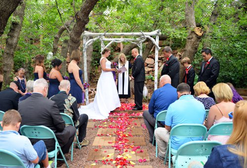 2016 Weddings by Pikes Peak, Rocky Mountains, Colorado