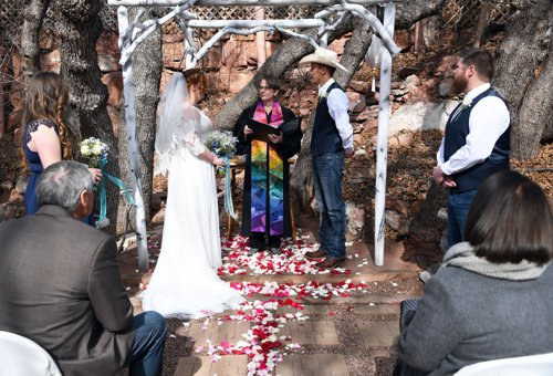 2017 Weddings by Pikes Peak, Rocky Mountains, Colorado