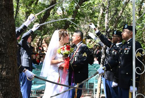 2018 Weddings by Pikes Peak, Rocky Mountains, Colorado